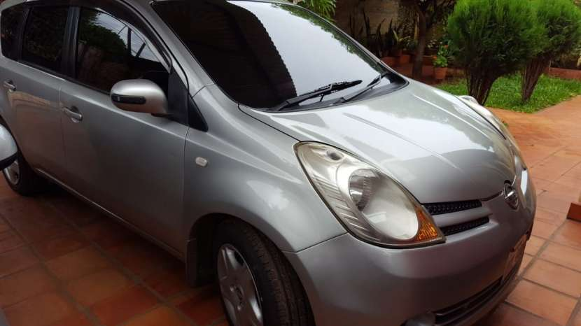 Nissan Note 2005 - 2