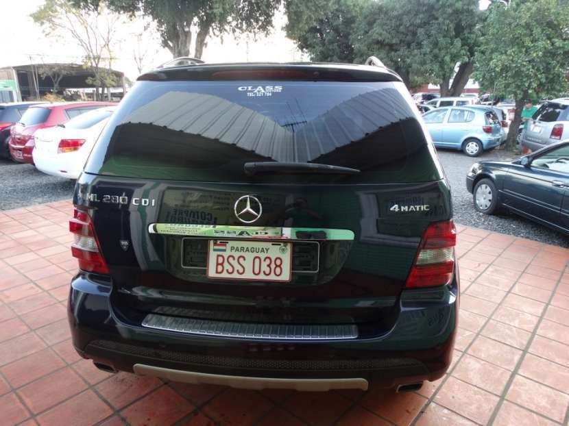 Mercedes Benz ML 280 CDI - 2