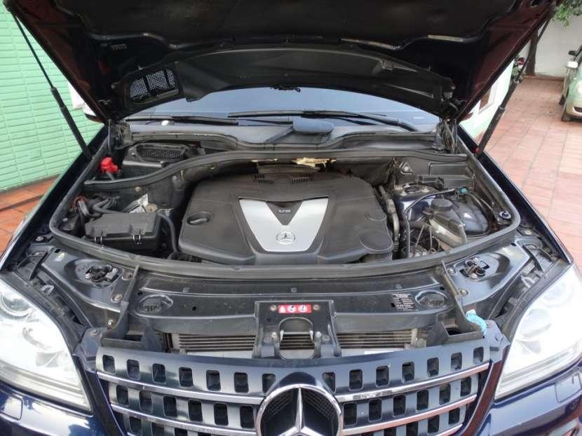 Mercedes Benz ML 280 CDI - 5