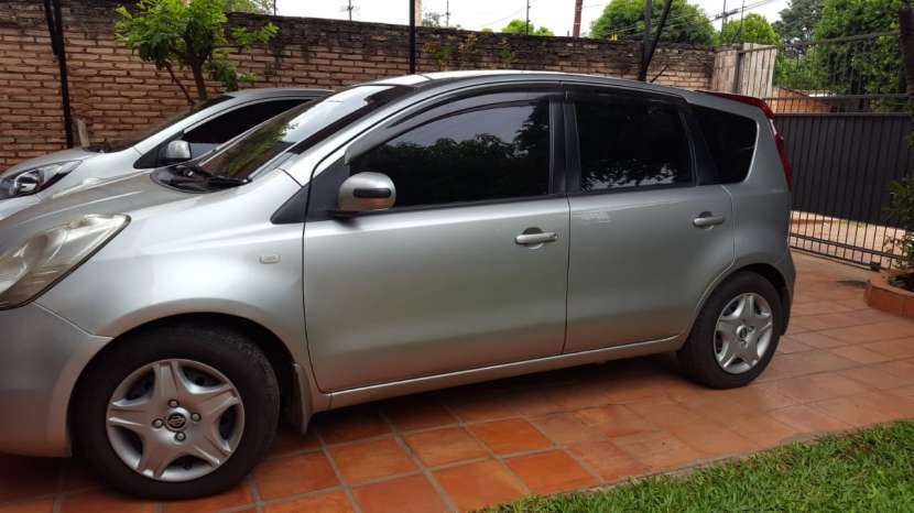 Nissan Note 2005 - 0