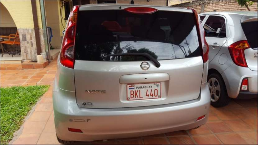 Nissan Note 2005 - 3