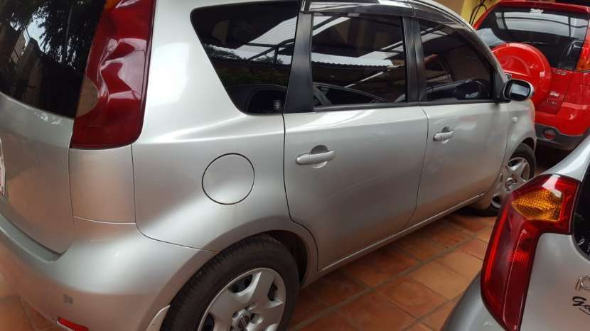 Nissan Note 2005 - 1