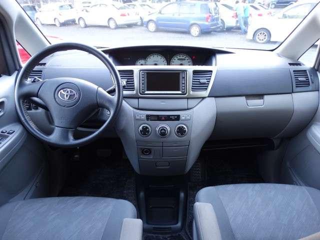 Toyota Noah 2003 chapa definitiva en 24 Hs - 5