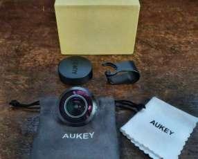 Aukey lente gran angular de 238° para cámara de teléfonos