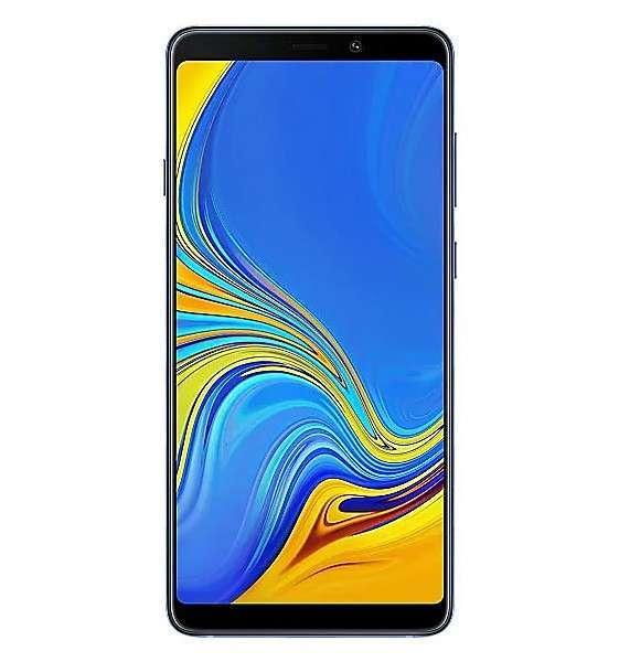 Samsung Galaxy A9 128 GB - 0