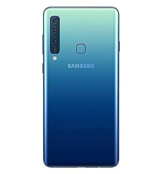 Samsung Galaxy A9 128 GB - 1