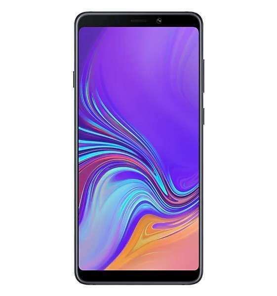 Samsung Galaxy A9 128 GB - 4
