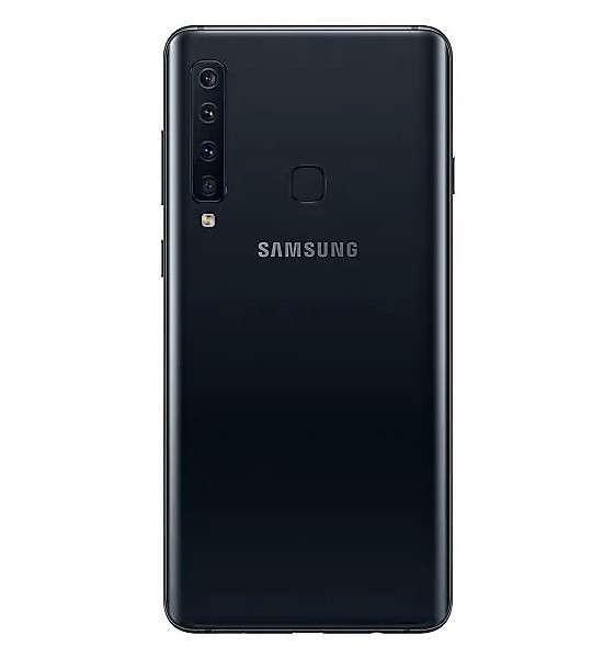 Samsung Galaxy A9 128 GB - 5