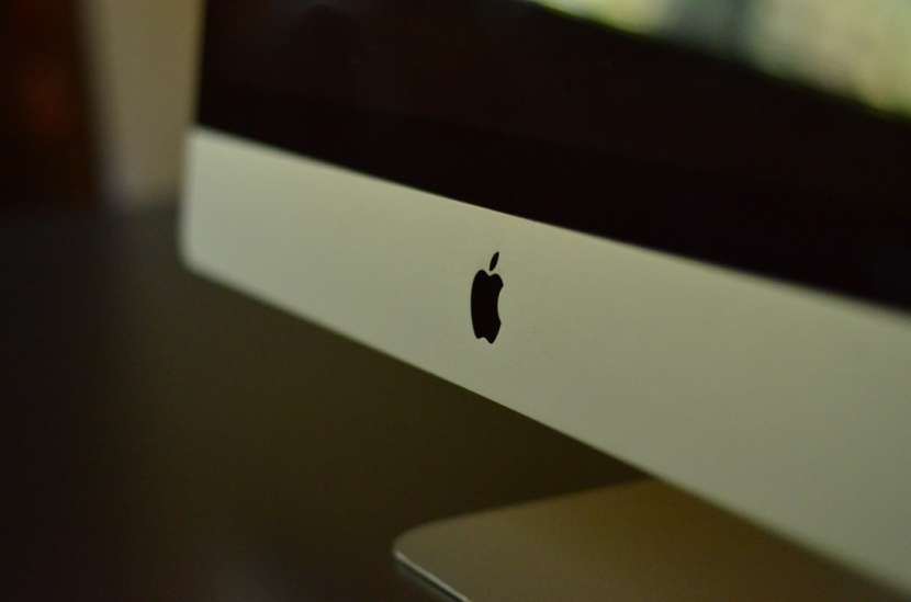 Apple iMac 27 pulgadas - 0