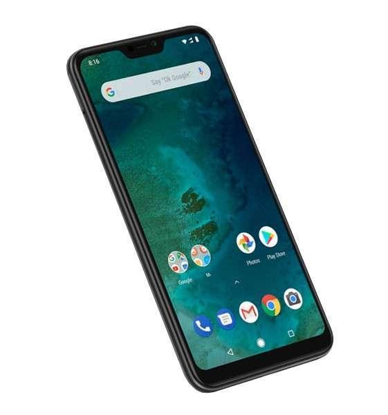 Xiaomi MI A2 Lite LTE 32 gb - 1