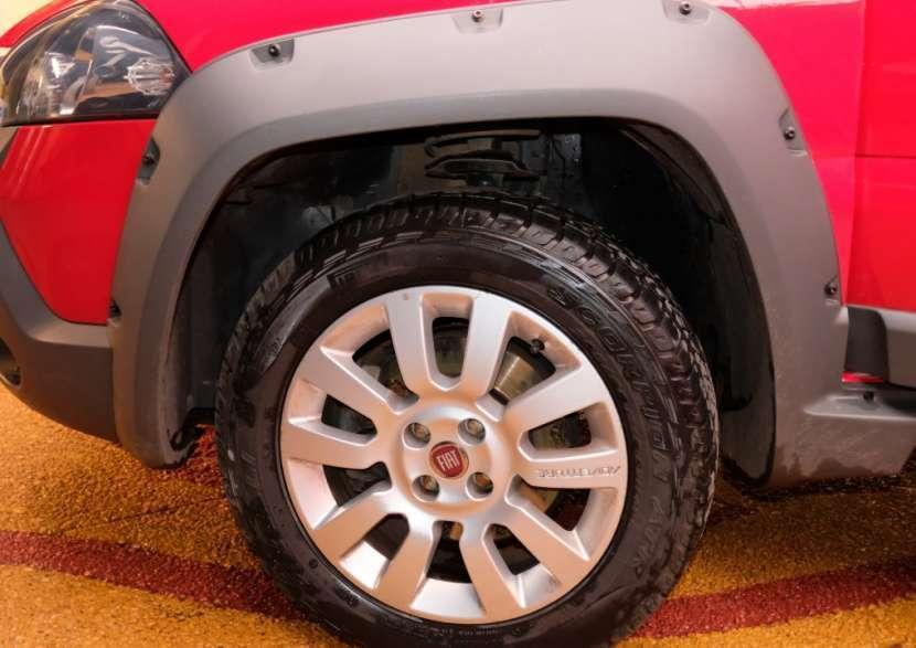 Fiat Strada Adventure 2017 - 3