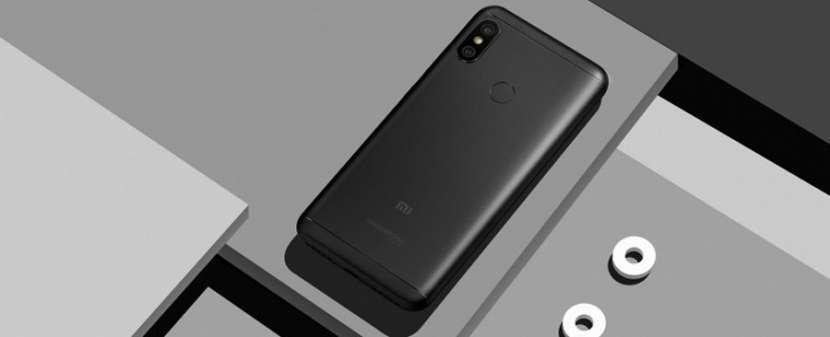 Xiaomi MI A2 Lite LTE 32 gb - 5