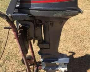 Motor Yamaha de 15 hp