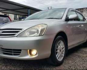 Toyota Allion 2003 recién importado