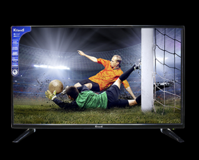 Televisor de 32 pulgadas HD Kiland