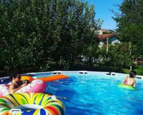 Piscinas Intex de 14.614 litros