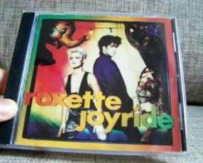 CD Roxette Joyride
