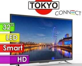 Smart tv led HD Tokyo 32 pulgadas