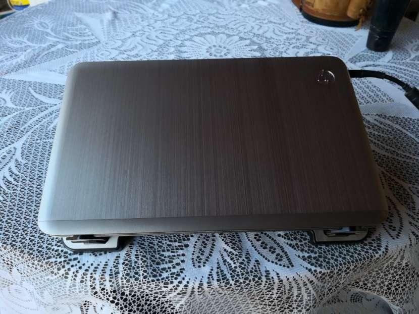 Notebook HP Pavilion dv6-6153cl - 0