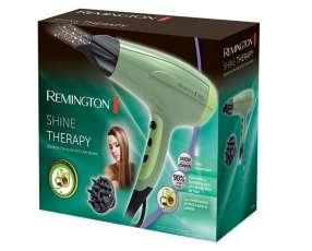 Secador de pelo shine therapy