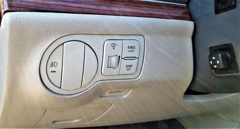 Hyundai Veracruz 2009 de Automotor - 6