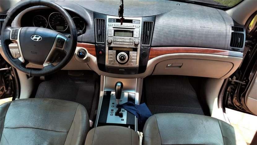 Hyundai Veracruz 2009 de Automotor - 4