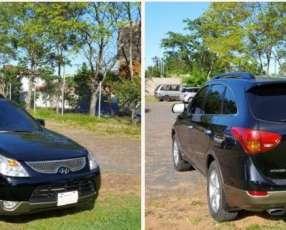 Hyundai Veracruz 2009 de Automotor