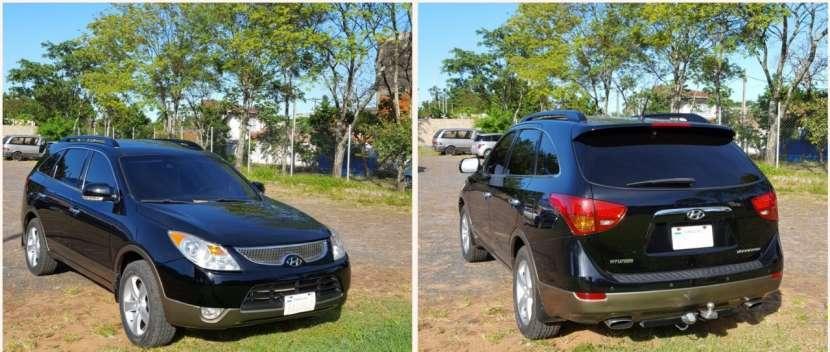 Hyundai Veracruz 2009 de Automotor - 0