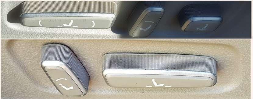 Hyundai Veracruz 2009 de Automotor - 8