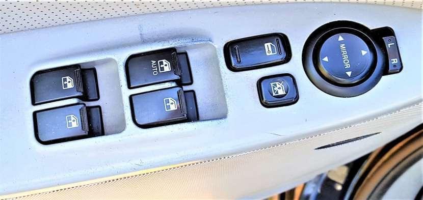 Hyundai Veracruz 2009 de Automotor - 7