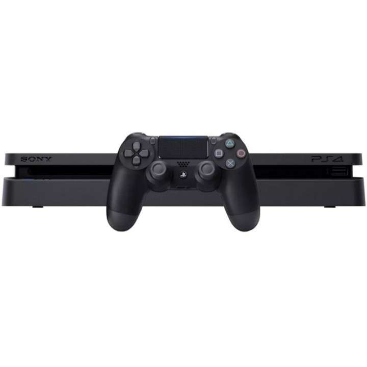 PlayStation 4 Slim 500 gb - 2