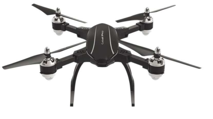 Drone Goal pro H50 apache cámara HD 720p