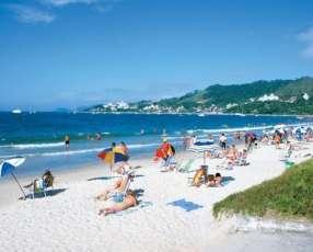 Pasajes a Camboriú con excursiones a Florianópolis