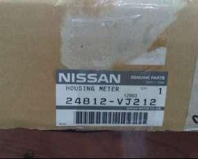 Cuadro Nissan