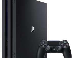 Consola Sony PlayStation 4 Pro 1TB 4K HDR