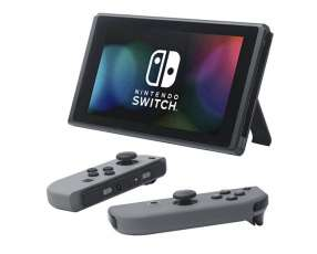 Consola Nintendo Switch Negro
