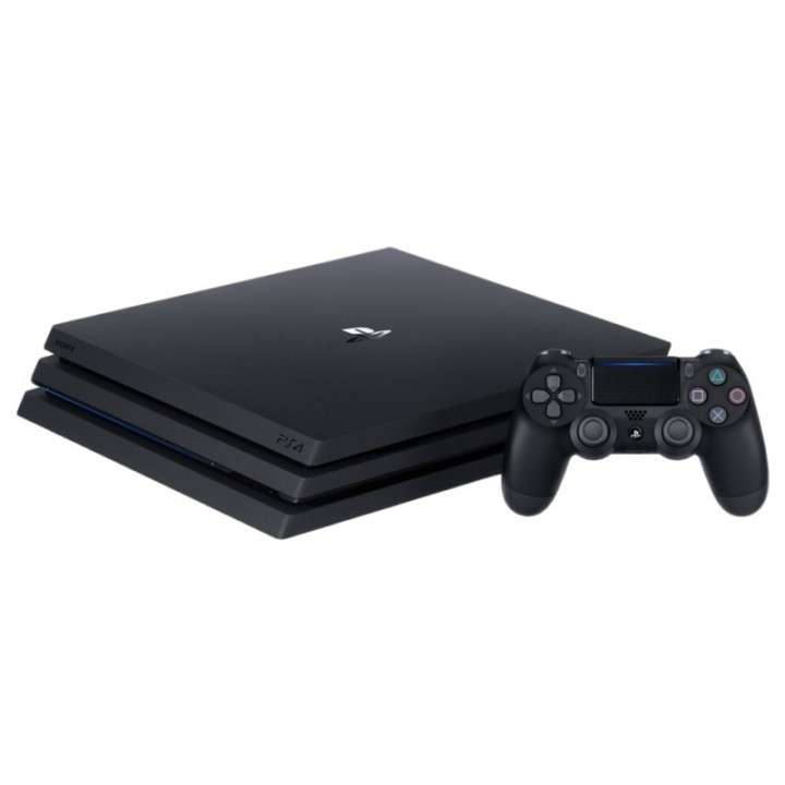 Consola Sony PlayStation 4 Pro 1TB 4K HDR - 1