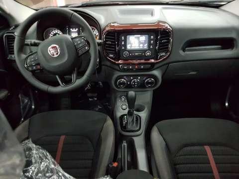 Fiat Toro 2020 - 7