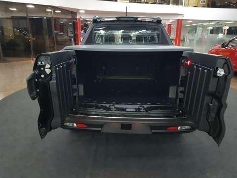 Fiat Toro 2020 - 8