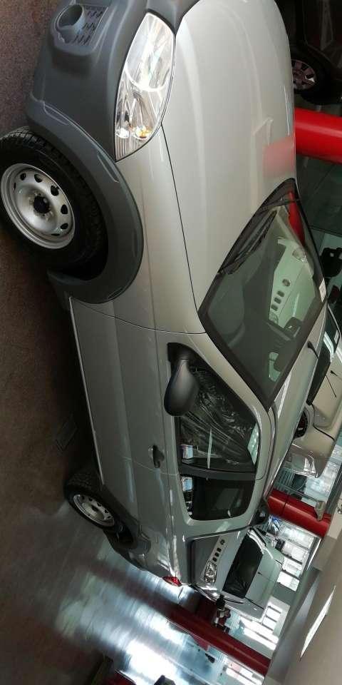 Fiat Strada Working 1.4 de 3 puertas - 9