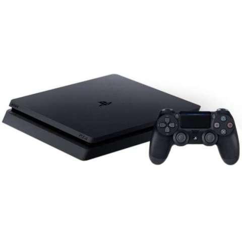 PlayStation 4 Slim 1TB - 1
