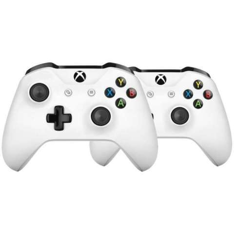 Consola Xbox One S 1TB 4K ultra HD HDR - 1