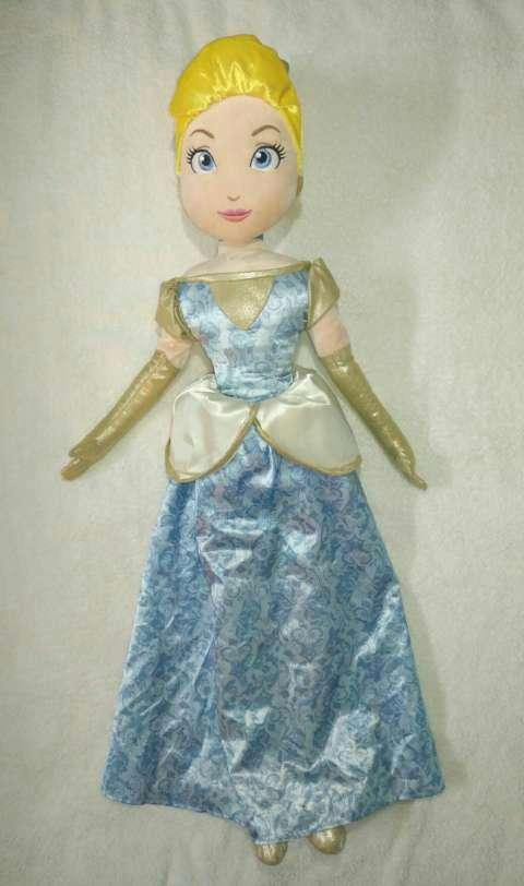 Muñeca de Cenicienta original Disney