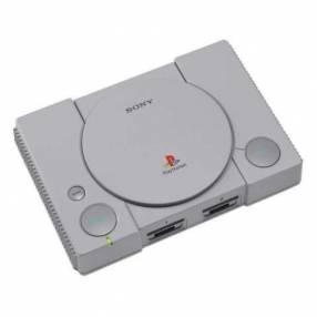 PlayStation con 10.100 juegos