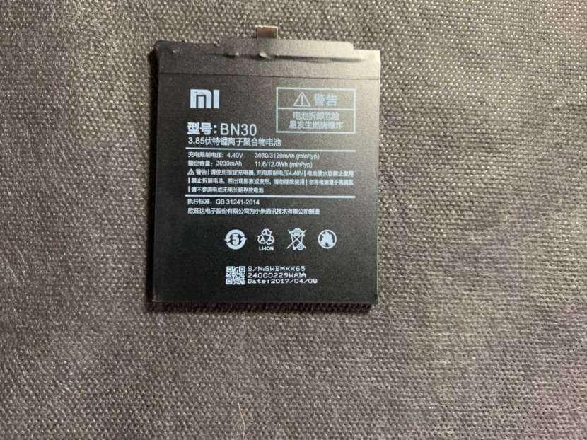 Batería Redmi 4A nueva - 0
