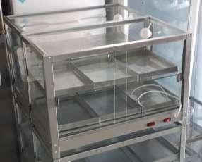 Exhibidora de Empanadas