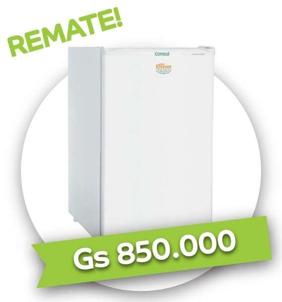 Mini Freezer Consul 98 Litros