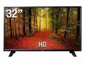 Tv AOC 32 le32m3370 hd usb hdmi digital