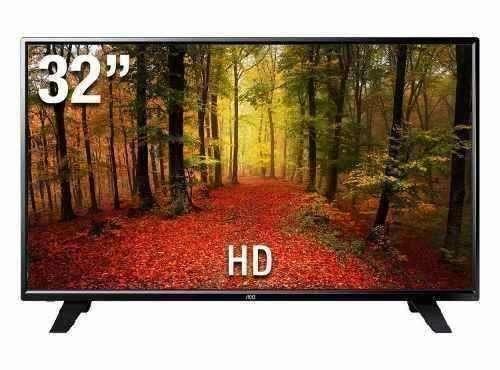 Tv AOC 32 le32m3370 hd usb hdmi digital - 0