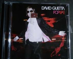 Cd David Guetta Polife